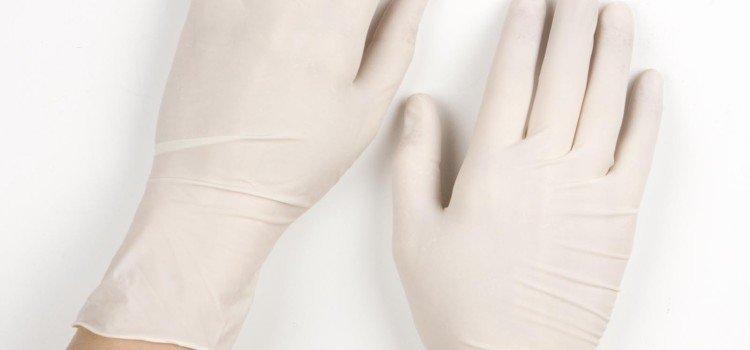 Sarung Tangan: Bersih Versus Steril
